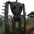 ロボット兵①