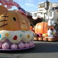 かぼちゃ-キティ